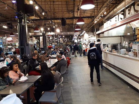 Reading Terminal Market: 20180420_163835_large.jpg