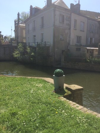 Cloyes-sur-le-Loir照片