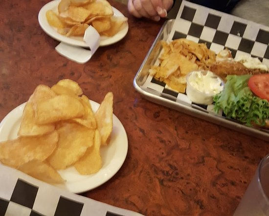 Mountville, Pensilvania: replacement chips