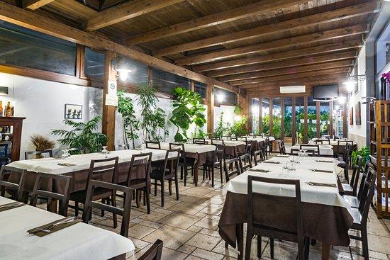 Bitritto, Italy: Sala Esterna