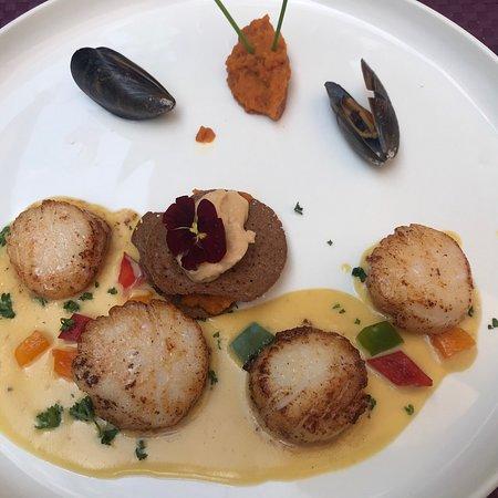 La table de laurene la fleche restaurant reviews phone for La table de laurene