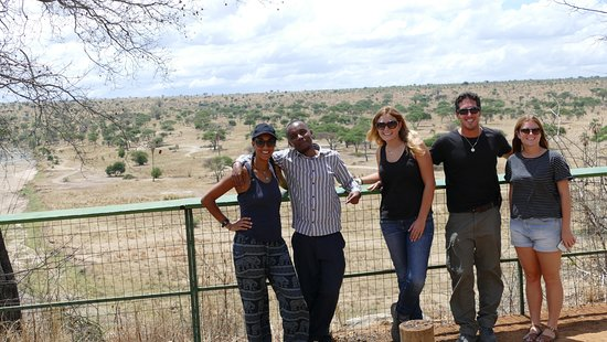 """Arusha, Tanzania: We know your dream                            """"We're reason you travel"""""""