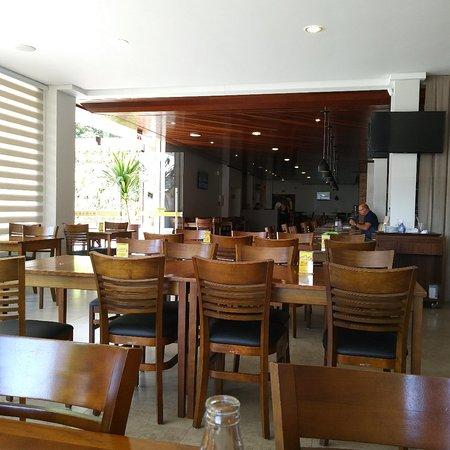 Frigideira's Restaurante Foto