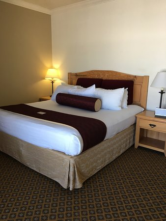 Cherry Tree Inn & Suites Photo