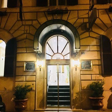 Hotel Virgilio: photo0.jpg