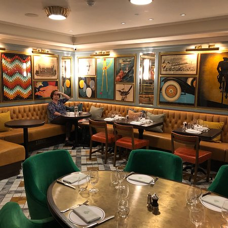 Welcome addition to Cambridge's dining scene