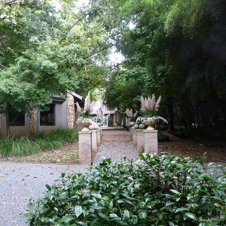 Henley on Klip, Afrique du Sud : A lovely back yard