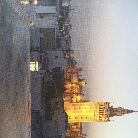 Aire de Sevilla : photo0.jpg
