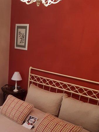 Terme di San Giovanni Rapolano : Camera confort
