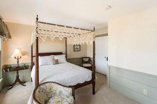 Granville, OH: Concord Room