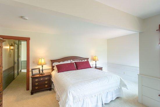 Granville, OH: Yorktown Room