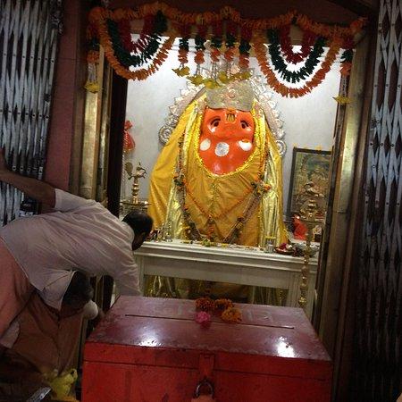 photo3 jpg - Picture of Telankhedi Hanuman Temple, Nagpur