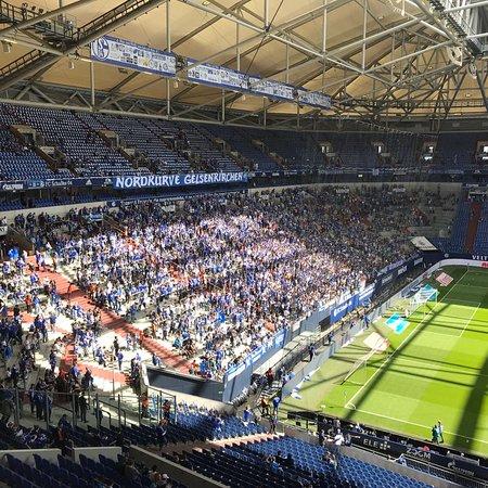 Hotel Schalke Arena