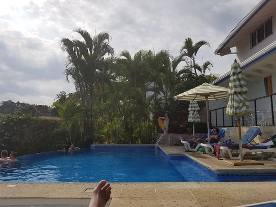 Hotel Villa Roca Photo