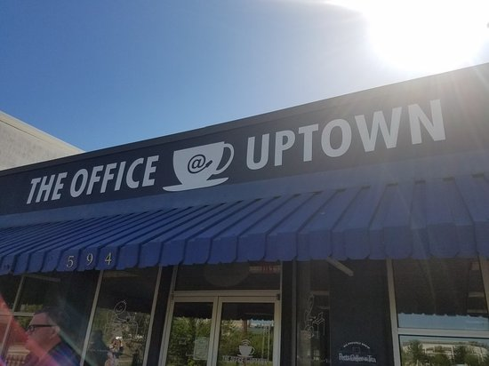 The Office At Uptown Memphis