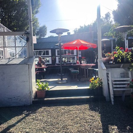 The Reel Inn Malibu Omd 246 Men Om Restauranger Tripadvisor