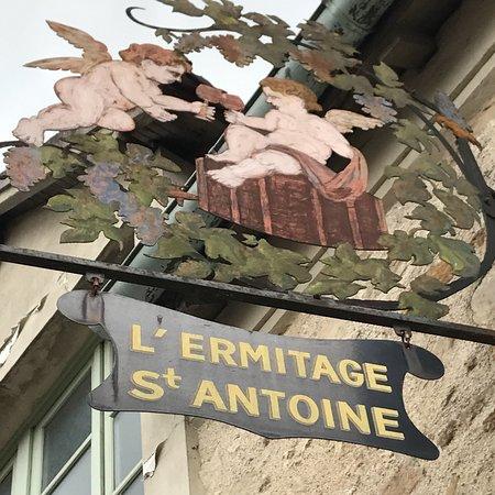 L'Ermitage Saint Antoine : photo0.jpg