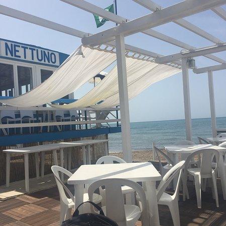 Nettuno san vincenzo ravintola arvostelut tripadvisor - Bagno nettuno san vincenzo ...