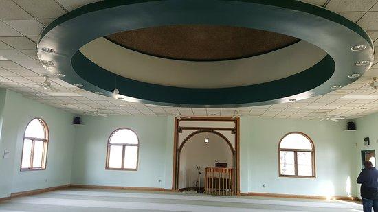 Masjid Al-Fajr