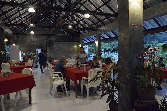 Nai Thon, تايلاند: Weenas Restaurant