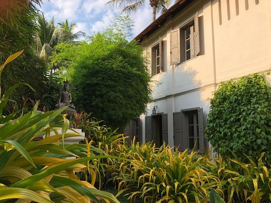 Satri House Görüntüsü
