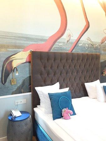 Birstonas, ลิทัวเนีย: Отель