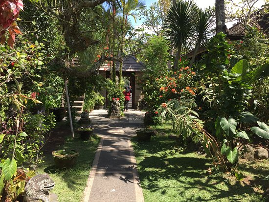 Ubud Inn Cottages Bild