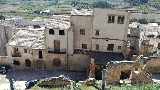 Corbera d'Ebre, Spanien: IMG_20180418_115726_large.jpg