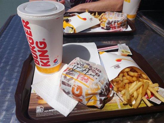 Burger King Alanya