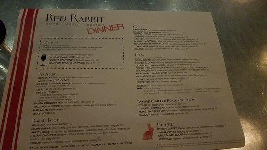 Red Rabbit Minneapolis照片