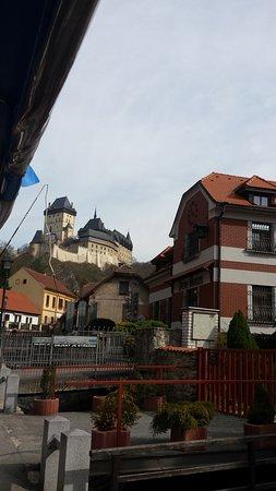 Karlstejn, Çek Cumhuriyeti: 20170317_104734_large.jpg