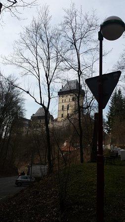 Karlstejn, Çek Cumhuriyeti: 20170317_105827_large.jpg