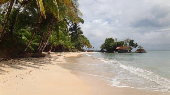 波帕天堂海灘渡假村照片