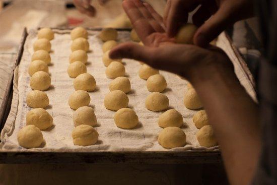 monka : homemade pastries