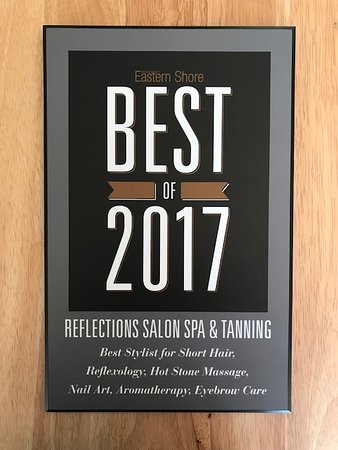 Chestertown, MD: Voted Best of Eastern Shore for Hair, Massage & Facials!