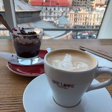 ONE LOVE coffee Photo