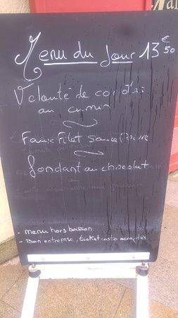 Gouesnou, Frankrike: La gaillardise (2)
