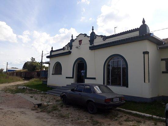 Centro de Memória Ferroviária da Lapa