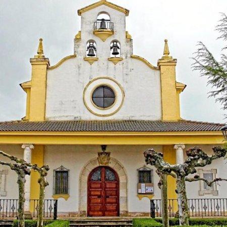 Iglesia de Santa Columba