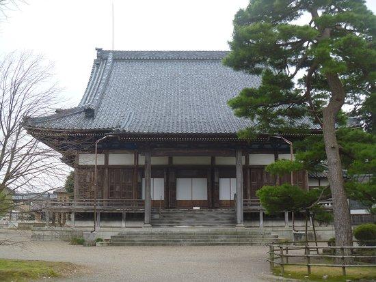 Muishin-ji Temple