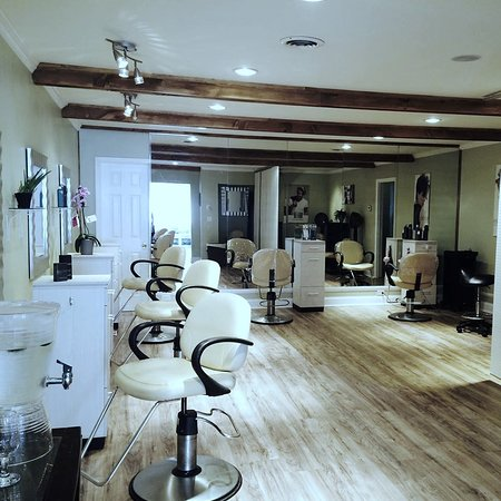 Chestertown, MD: Davines Concept Salon