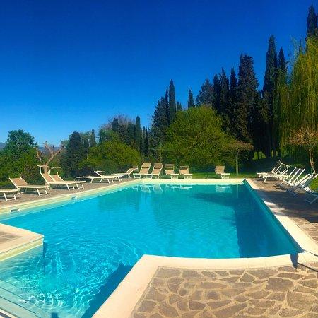 Vicchio, Italie : Amazing place!!!