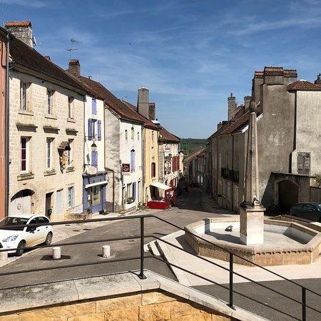 Champlitte, ฝรั่งเศส: photo1.jpg