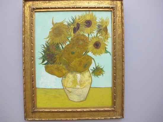 Neue Pinakothek: Винсент ван Гог