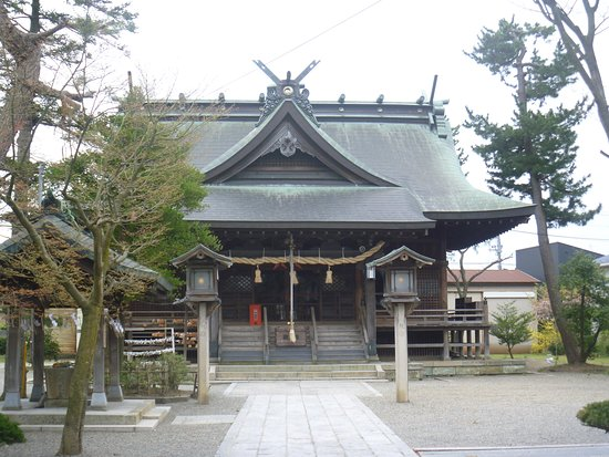 Horiide Shrine