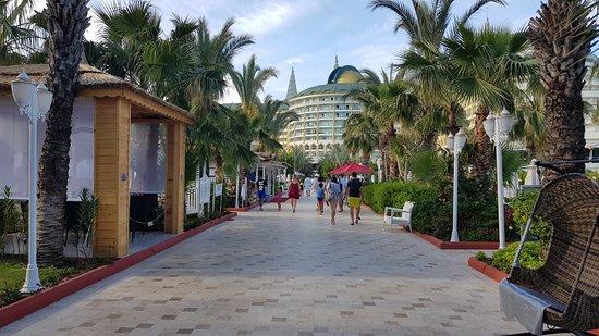 Delphin Imperial Hotel Lara-bild