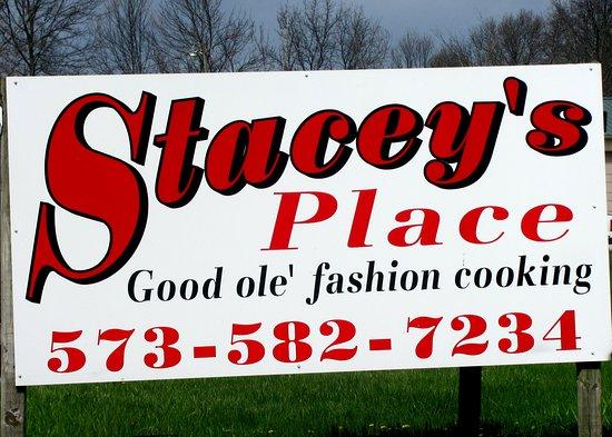 Stacey's Place 54E Mexico Mo...b- (now~SMOKE FREE) thanki-... C =\~