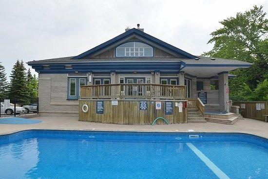 Pool - Picture of Mountain Springs Resort, Blue Mountains - Tripadvisor