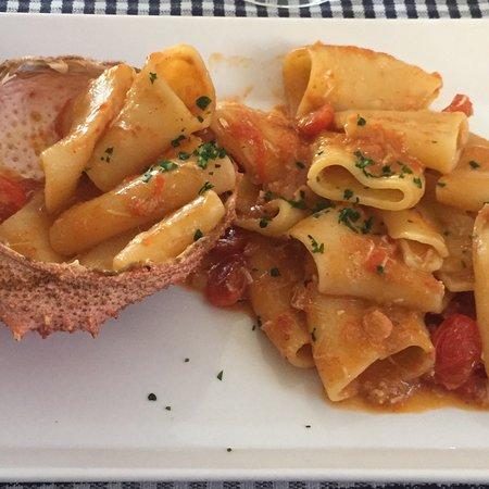 Borgo San Lorenzo, Italië: La Degusteria da Angelo