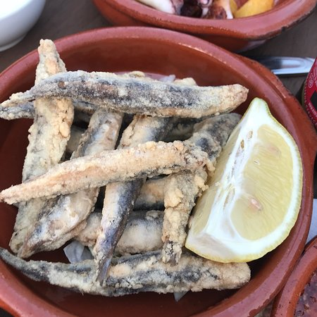 Spanisch Essen Hanau